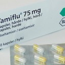 Flu rages, pharmacies run out of Tamiflu