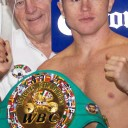 'Canelo' to take on British challenger